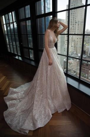 Berta Bridal, Style 16-101