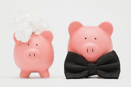 wedding planning 101 budgeting