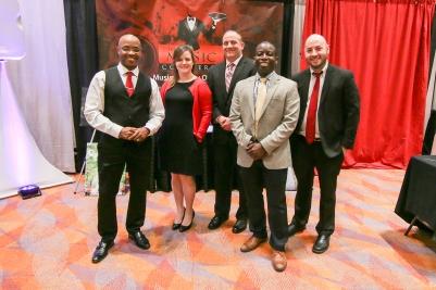 TMC Bridal Show Group Photo-3