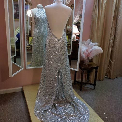 Custom Made Prom Dress| Vendor Spotlight | Silver Alterations