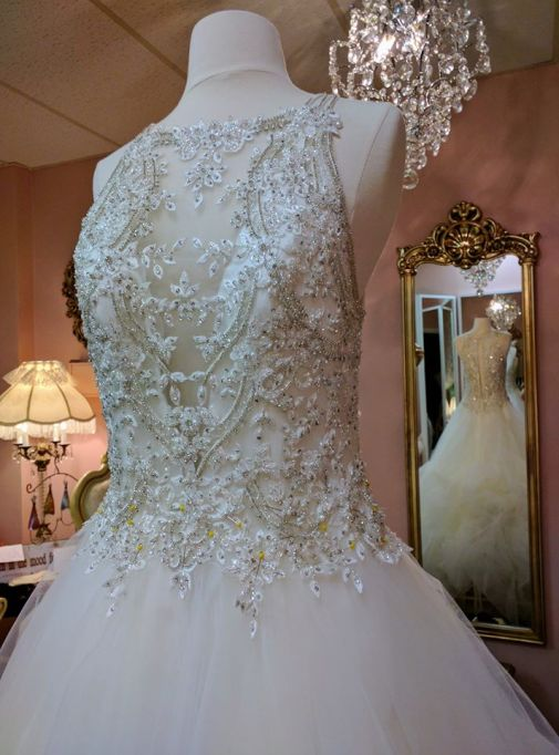 Vendor Spotlight | Silver Alterations
