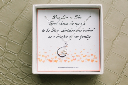 Daughter in Law Gift Ideas | Laura Beth and Michael