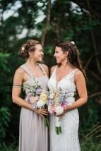 Rachel & Nate   Vintage Boho Wedding   BridalGush.com